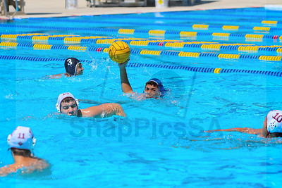 SAISD vs Marshall Water Polo Boys-9215