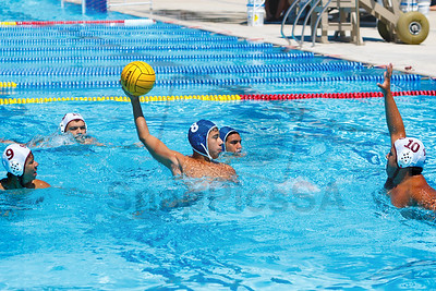 SAISD vs Marshall Water Polo Boys-9124