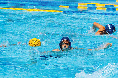 SAISD vs Marshall Water Polo Boys-9117