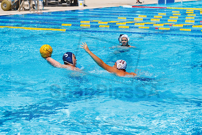 SAISD vs Marshall Water Polo Boys-9062