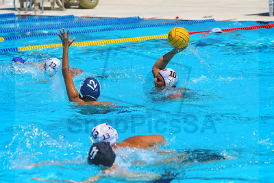 SAISD vs Marshall Water Polo Boys-9252