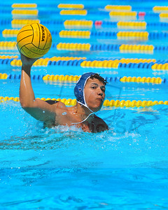 SAISD vs Marshall Water Polo Boys-9203
