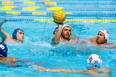 SAISD vs Marshall Water Polo Boys-9083