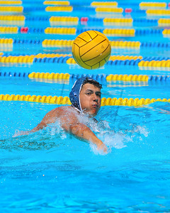 SAISD vs Marshall Water Polo Boys-9204