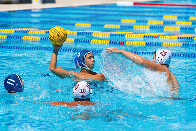 SAISD vs Marshall Water Polo Boys-9167