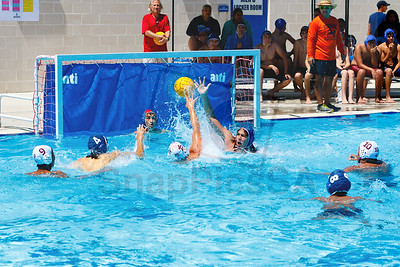 SAISD vs Marshall Water Polo Boys-9133
