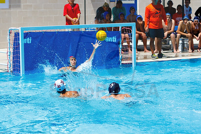 SAISD vs Marshall Water Polo Boys-9069