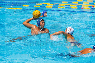 SAISD vs Marshall Water Polo Boys-9175