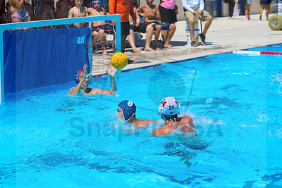 SAISD vs Marshall Water Polo Boys-9274