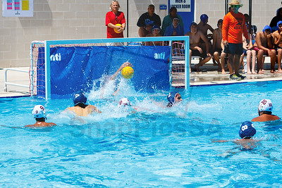 SAISD vs Marshall Water Polo Boys-9136