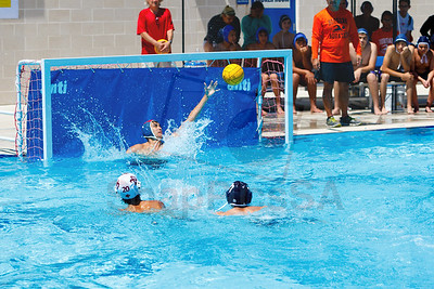 SAISD vs Marshall Water Polo Boys-9070