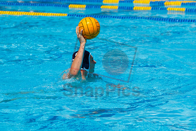 Alamo Hts vs Taft High School Water Polo