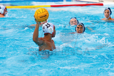 O'Connor vs Taft Water Polo