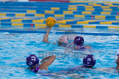 San Antonio high school water polo Round-Robin #3-1975