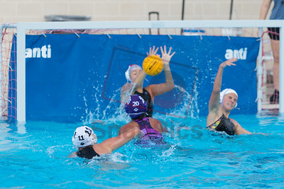 San Antonio high school water polo Round-Robin #3-1973