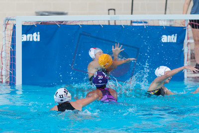 San Antonio high school water polo Round-Robin #3-1974