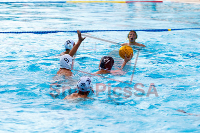 O'Connor vs Taft Water Polo - Boys
