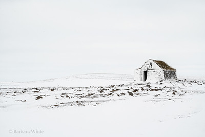 Hut On The Pass