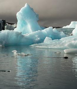 Jokulsarlon Lagoon Six