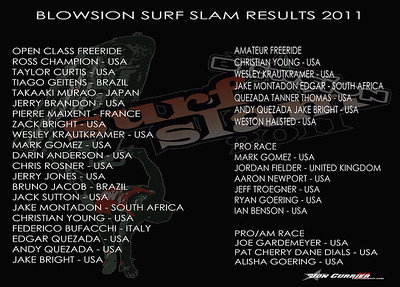 Blowsion-2011