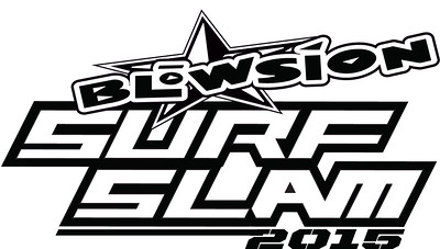 Blowsion Surf Slam 2015