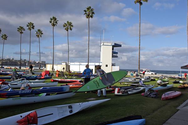 11/19/11 - La Jolla Open Ocean Race
