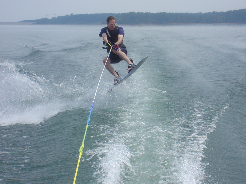 Better stick this landing........