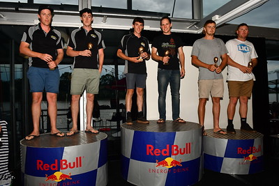 30HP Super Standard. L to R..Jake PAYNE / Tim MCKENZIE, Thomas PILGRIM / Shane TAYLOR, Matt PEARCE / Ben PEARCE