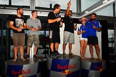 300cc Modified L to R..Reece GLAZBROOK / Nathan WILSON, Matt SPENCER / Richard MURRAY, Kylie GREEN/Darren GREEN
