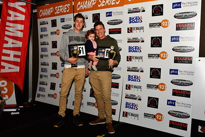 15 HP Standard 1st Place Jake Payne/ Tim McKenzie