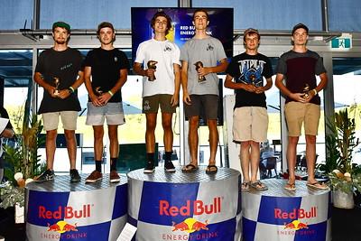 30 hp Standard  L to R  : 2nd Zach Lochert, Cody Rollbusch,  1st Joel Woodrow, Nathan Woodrow,  3rd Ty Wagenknecht, Zac Wagenknecht