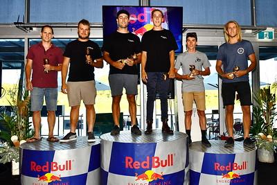 30 hp Rookies  L to R :  2nd Shane Taylor, Reece Yard,  1st Scott Pogorecki, Zac Pogorecki,  3rd Thomas Pilgrim, Blake Hampel