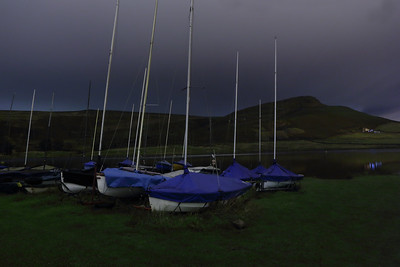 Craven Sailing Club