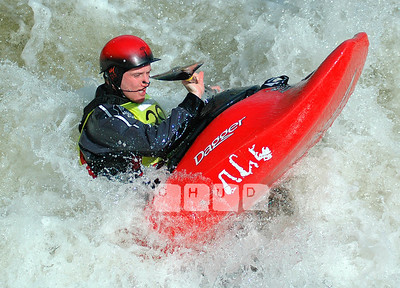 Freestyle Kayaking 2006
