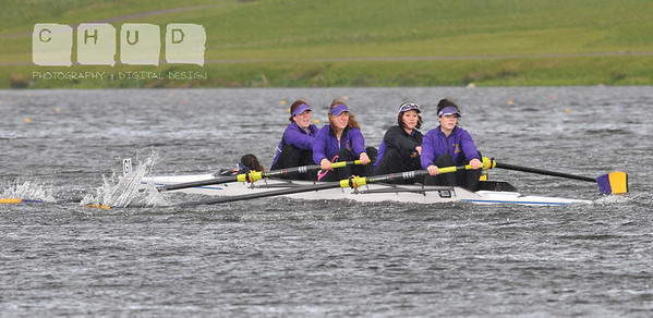 National Universities Rowing Championships 2010