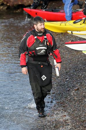 2012 Golden Gate Sea Kayak Symposium (GGSKS) - Friday