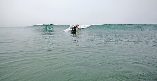 05/12/13 Session at Torrey Pines (Photos & Video)