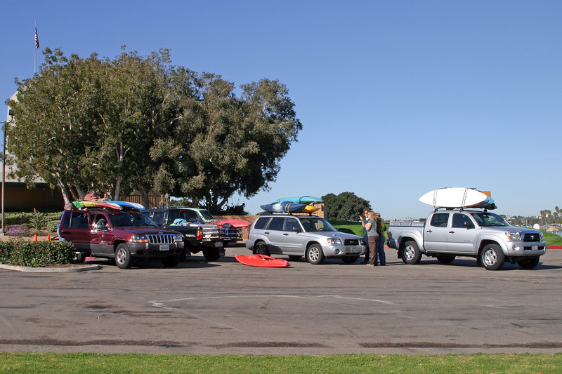 Punta Cabras 2008