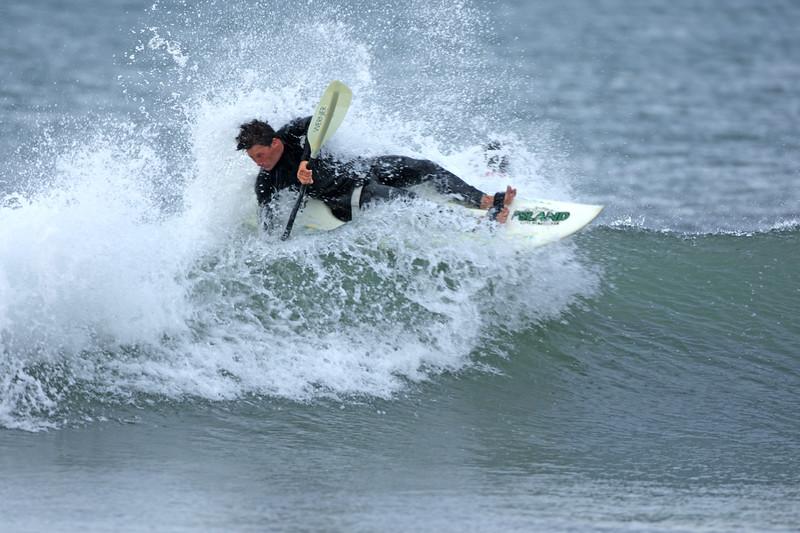 2008 Waveski National Championship Ventura