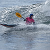 2009 Santa Cruz Kayak Surf Festival - Sunday