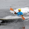 2009 Santa Cruz Kayak Surf Festival - Friday & Saturday