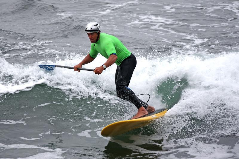 2009 Santa Cruz Kayak Surf Festival - Friday & Saturday