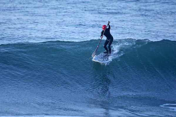 2010 Santa Cruz Kayak Surf Festival - Friday
