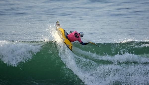 2010 Santa Cruz Kayak Surf Festival - Sunday AM