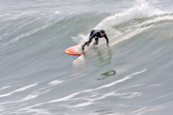 2011 Santa Cruz Paddle Festival - Thursday (the day before the competition!)