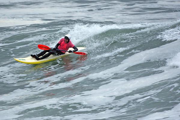 2011 Santa Cruz Paddle Festival - Saturday March 19