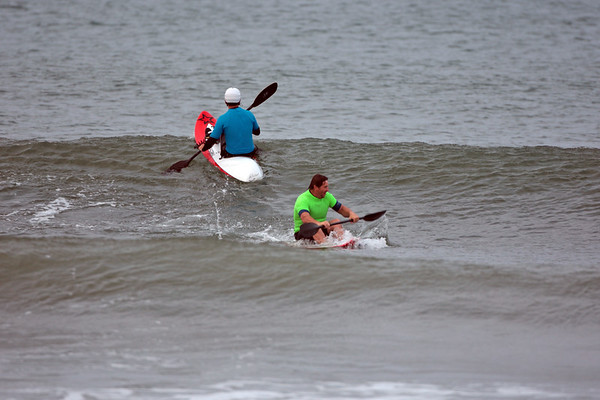 2014 Ventura Paddle Surfing C-Street 10/11/14