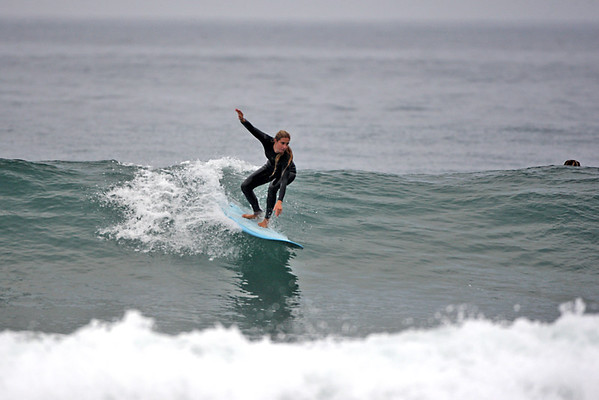 09/23/12 Surf at La Jolla Shores