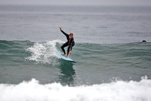09/23/12 Surf at La Jolla Shores