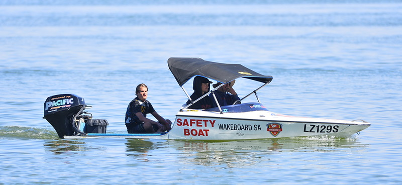 2016 Comp at Lake Bonney (Morgan cancelled)